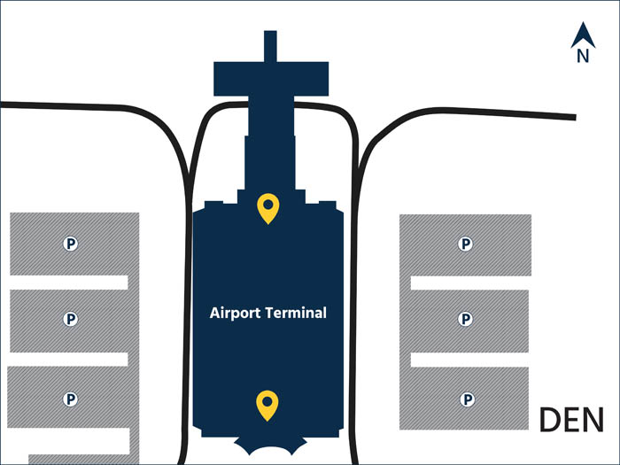 Airports – KNOWN CREWMEMBER